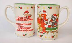 Weihnachtsmarkt Tassen 2020