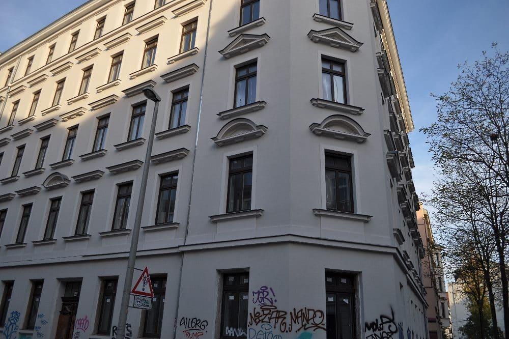 Albert-Schweitzer-Straße 21. Foto: Privat