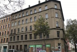Dimpfelstraße 50. Foto: Privat