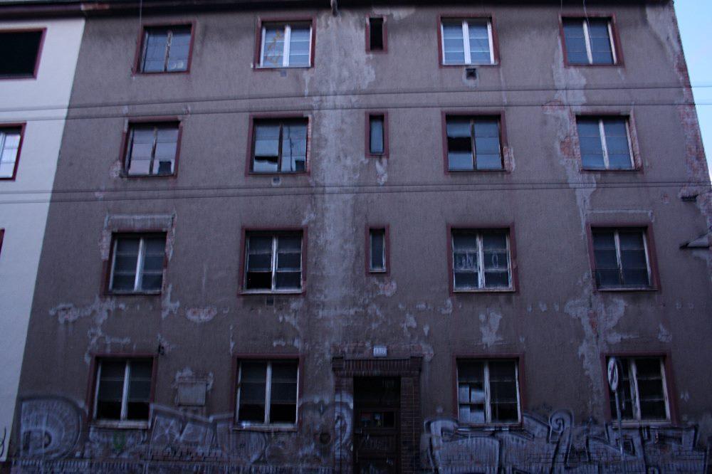 Georg-Schwarz-Str. 130. Foto: Privat
