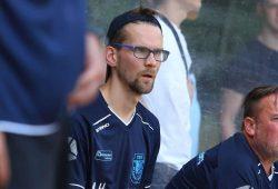 Marko Hofmann kehrt als Coach der Kickers-Männer auf die Markkleeberger Trainerbank zurück. Foto: Jan Kaefer