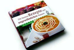 Herbert Frauenberger: Die besten Rezepte mit ungewöhnlichen Namen. Foto: Ralf Julke