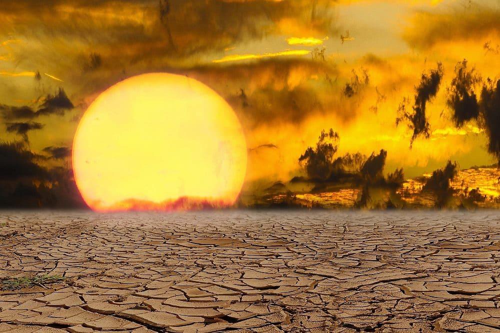 Wir sollten nicht länger über unsere Verhältnissen leben – also die unserer Erde. © Gerhard G. / Pixabay