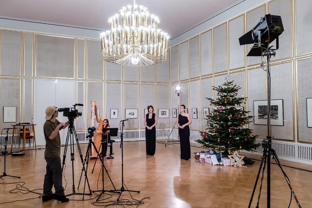 © Oper Leipzig/ Kirsten Nijhof