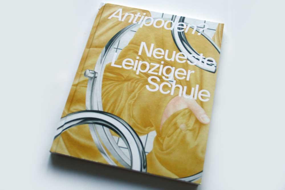 Frank Zöllner (Hrsg.): Antipoden? Foto: Ralf Julke
