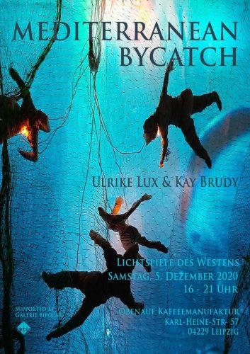 Mediterranean Bycatch. Foto: Galerie Bipolar