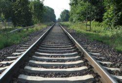 Ein gut ausgebautes Schienennetz ist das Rückgrat der Verkehrswende. Foto: Ralf Julke