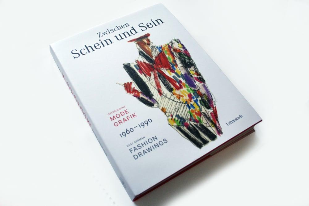Ute Lindner: Zwischen Schein und Sein. Foto: Ralf Julke