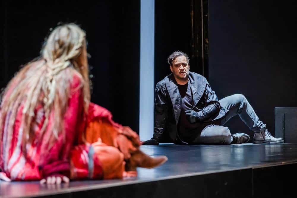 Il Trovatore. Foto: Oper Leipzig, Kerstin Nijhof