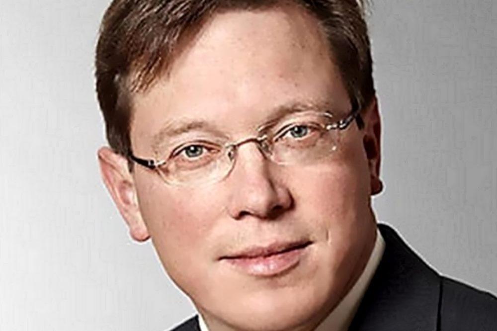 Georg-Ludwig von Breitenbuch. Foto: CDU