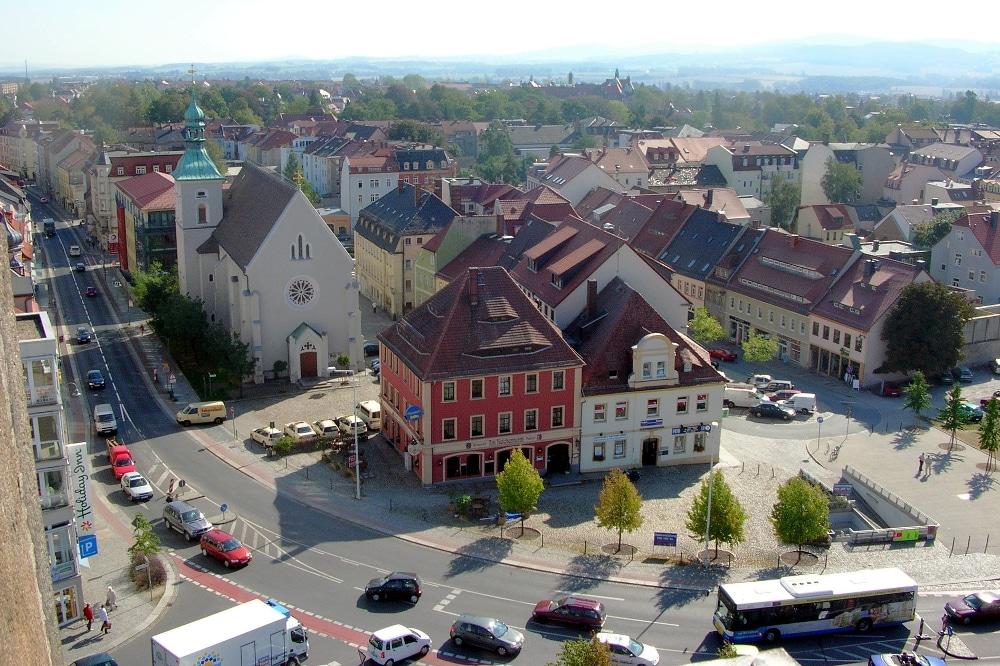 Bautzen ist aktuell eine Corona-Hochburg in Deutschland. Foto: Pixabay