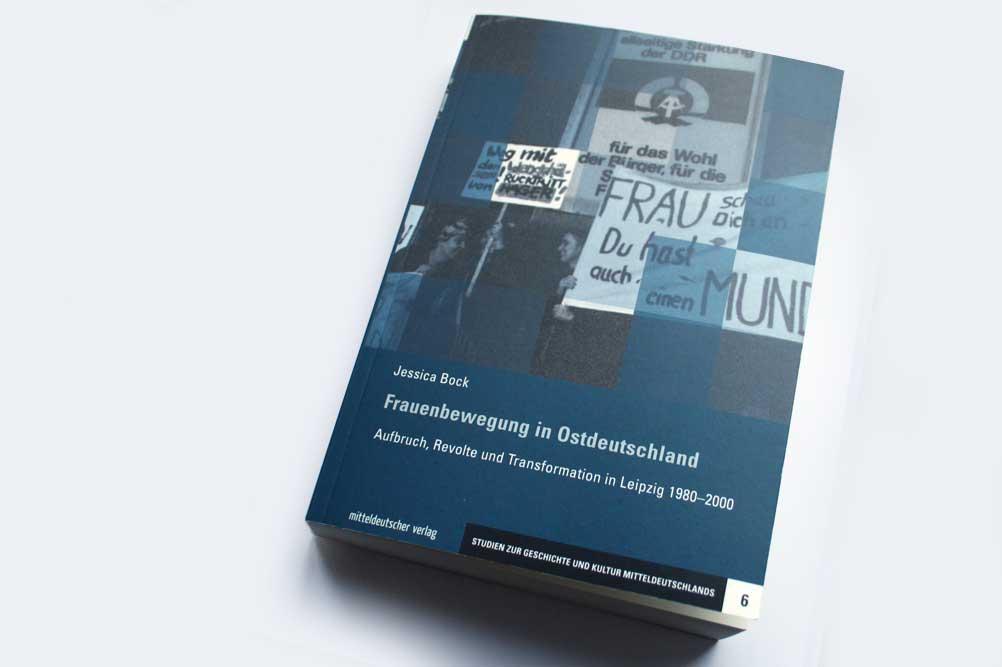 Frauenbewegung in Ostdeutschland. Foto: Ralf Julke