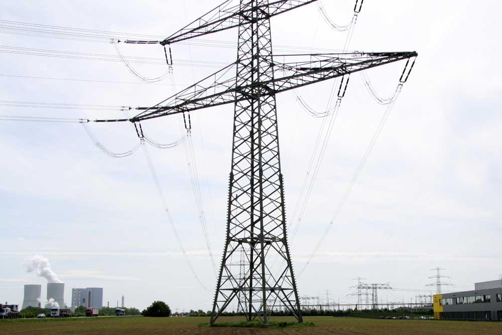 Strom ist das zentrale Thema der Energiewende. Foto: Matthias Weidemann