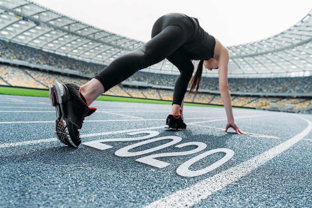 Der Lockdown hat sich 2020 auch auf die Motivation vieler Sportlerinnen und Sportler zum Trainieren sowie deren Psyche insgesamt ausgewirkt. Foto: Colourbox