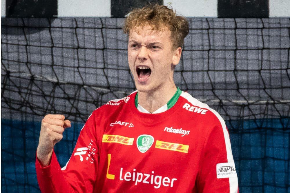 Christian Ole Simonsen. Foto: Klaus Trotter