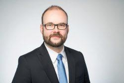 Staatsminister für Bildung, Christian Piwarz (CDU). Foto: Ronald Bonss