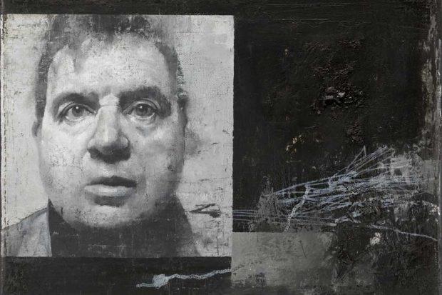 Sebastian Schrader, ohne Titel 2020, Öl auf Leinwand, 24 x 30 cm. Foto: REITER Leipzig / Berlin