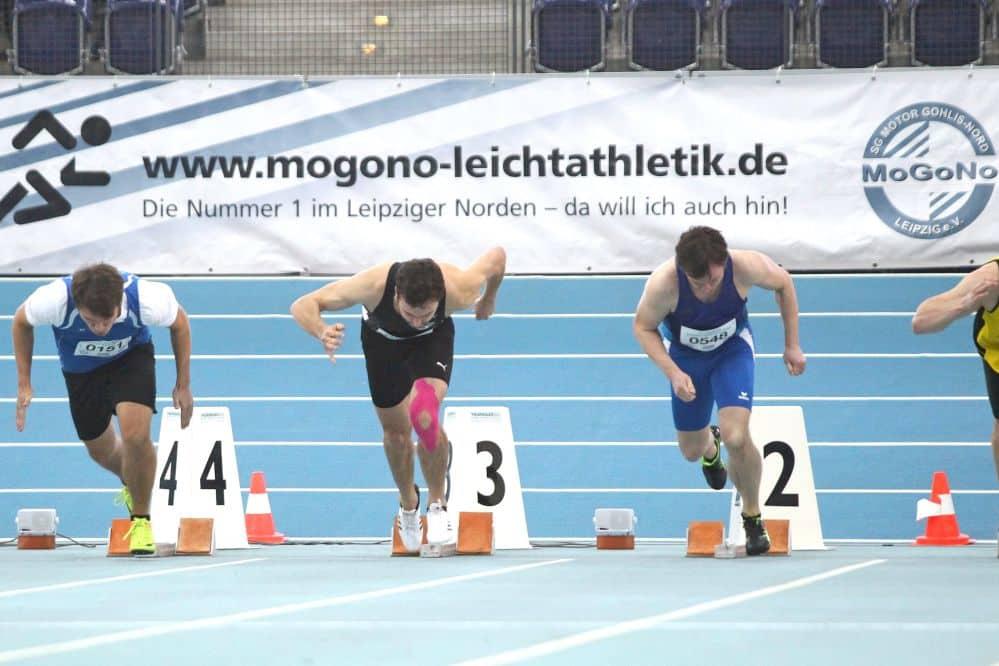 In diesem Jahr muss das MoGoNo-Schülersportfest in der Arena Leipzig ausfallen. Foto: Jan Kaefer