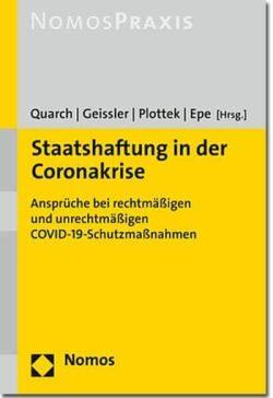 Cover; Nomos Verlag
