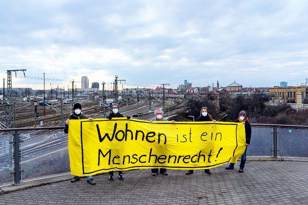 Quelle: Leipzig für Alle: Aktionsbündnis Wohnen