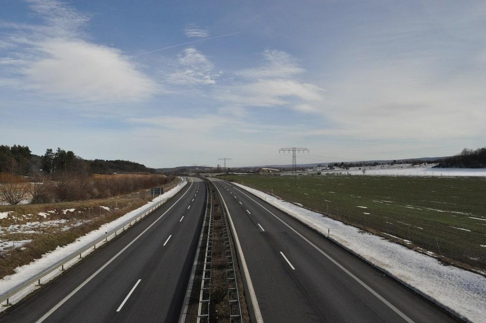 Während des Lockdowns ging der Straßenverkehr um 30 bis 50 Prozent zurück. Profitiert die Umwelt nachhaltig von der Krise? Foto: Antonia Weber