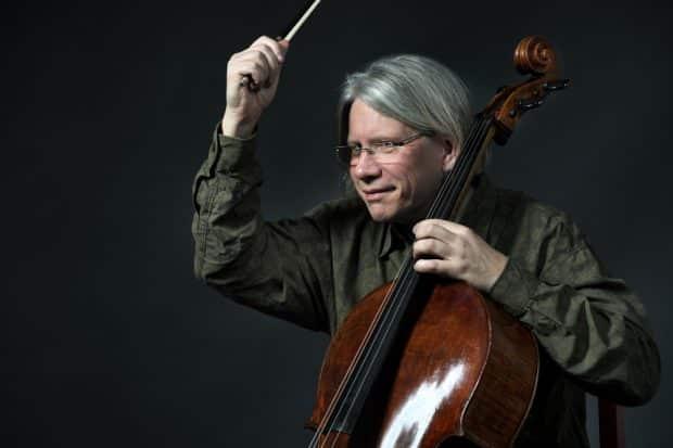 Hat die künstlerische Leitung des Festivals: Peter Bruns. Foto: Jens Rötzsch