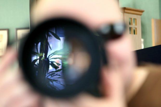 Stalking – Foto: Robert Owen-Wahl / pixabay