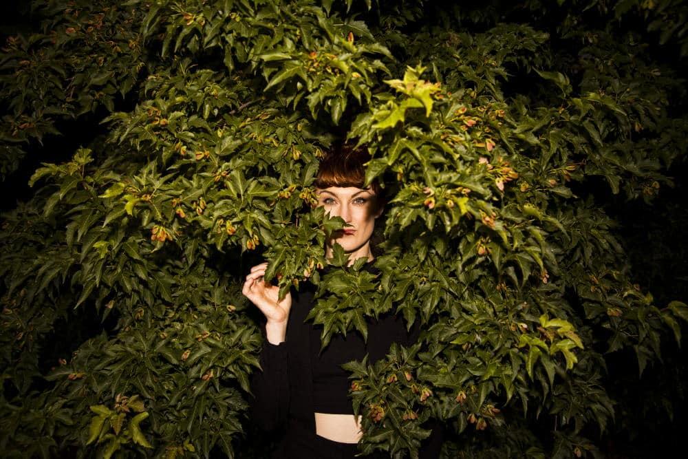 June Cocó. Foto: Jordann Wood