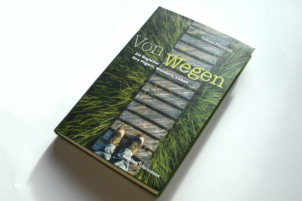 Tobias Petzoldt: Von Wegen. Foto: Ralf Julke