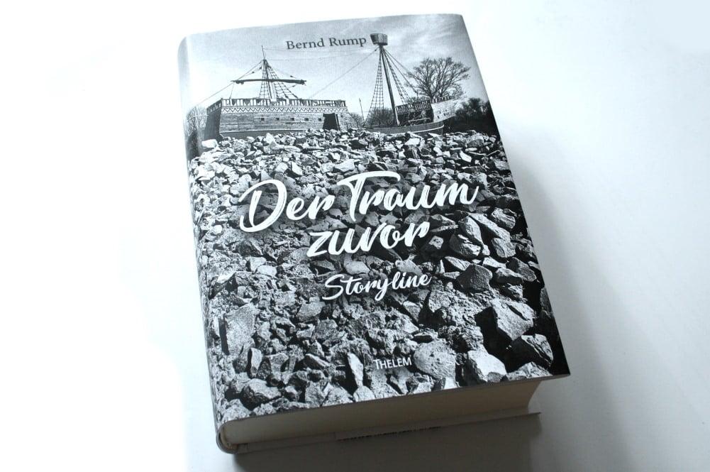 Bernd Rump: Der Traum zuvor. Foto: Ralf Julke