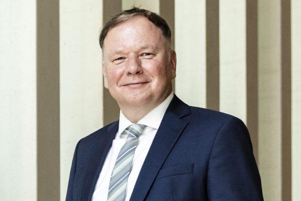Vorstandssprecher Dirk Thärichen. © Dirk Thärichen