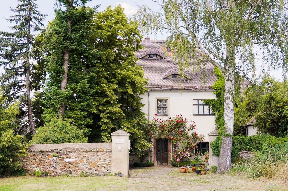 Forsthaus Kössern. Foto: Karen Heidecker/Forsthaus Kössern