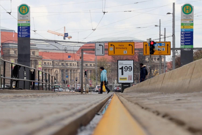 Kosten bei der LVB. Bestellt die Stadt Leipzig mehr, als sie zahlt? Foto: LZ