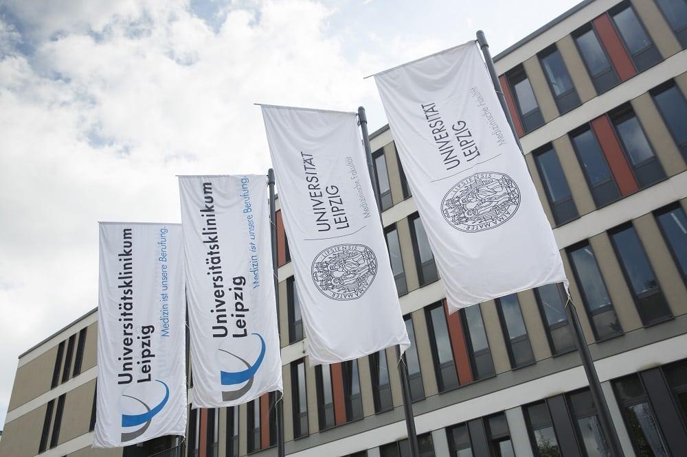 Im Januar wurde am Uniklinikum Leipzig das erste Mal die südafrikanische Corona-Mutation nachgewiesen. Foto: Uniklinikum Leipzig