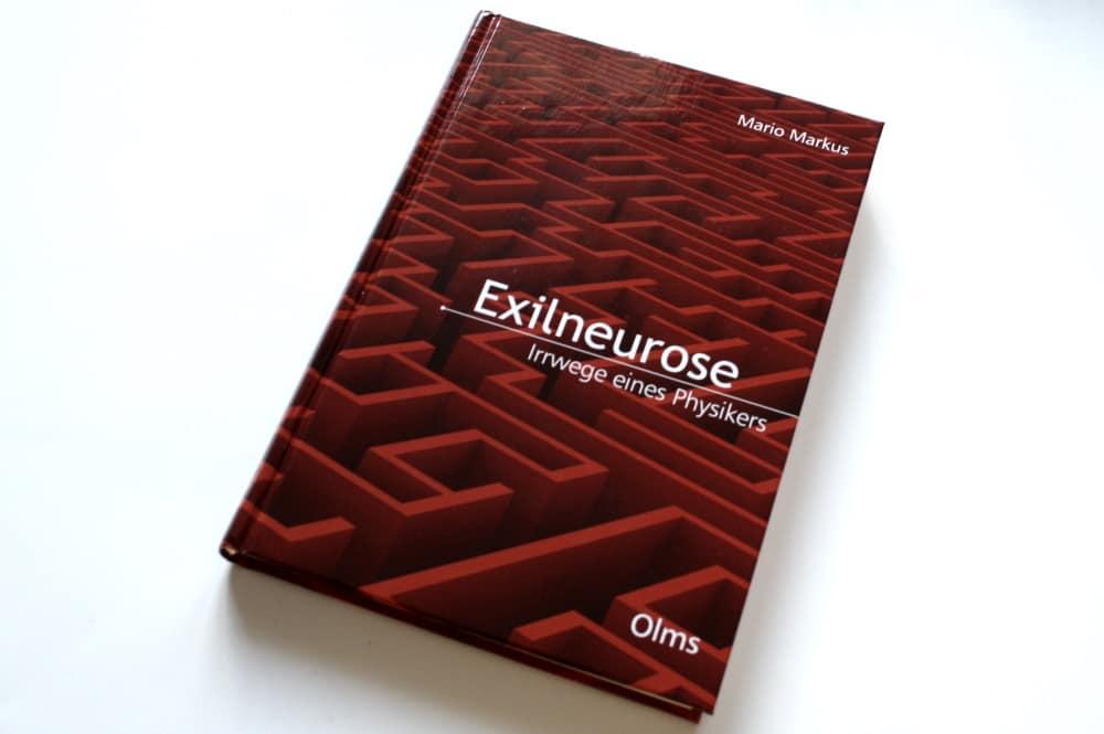 Mario Markus: Exilneurose. Foto: Ralf Julke