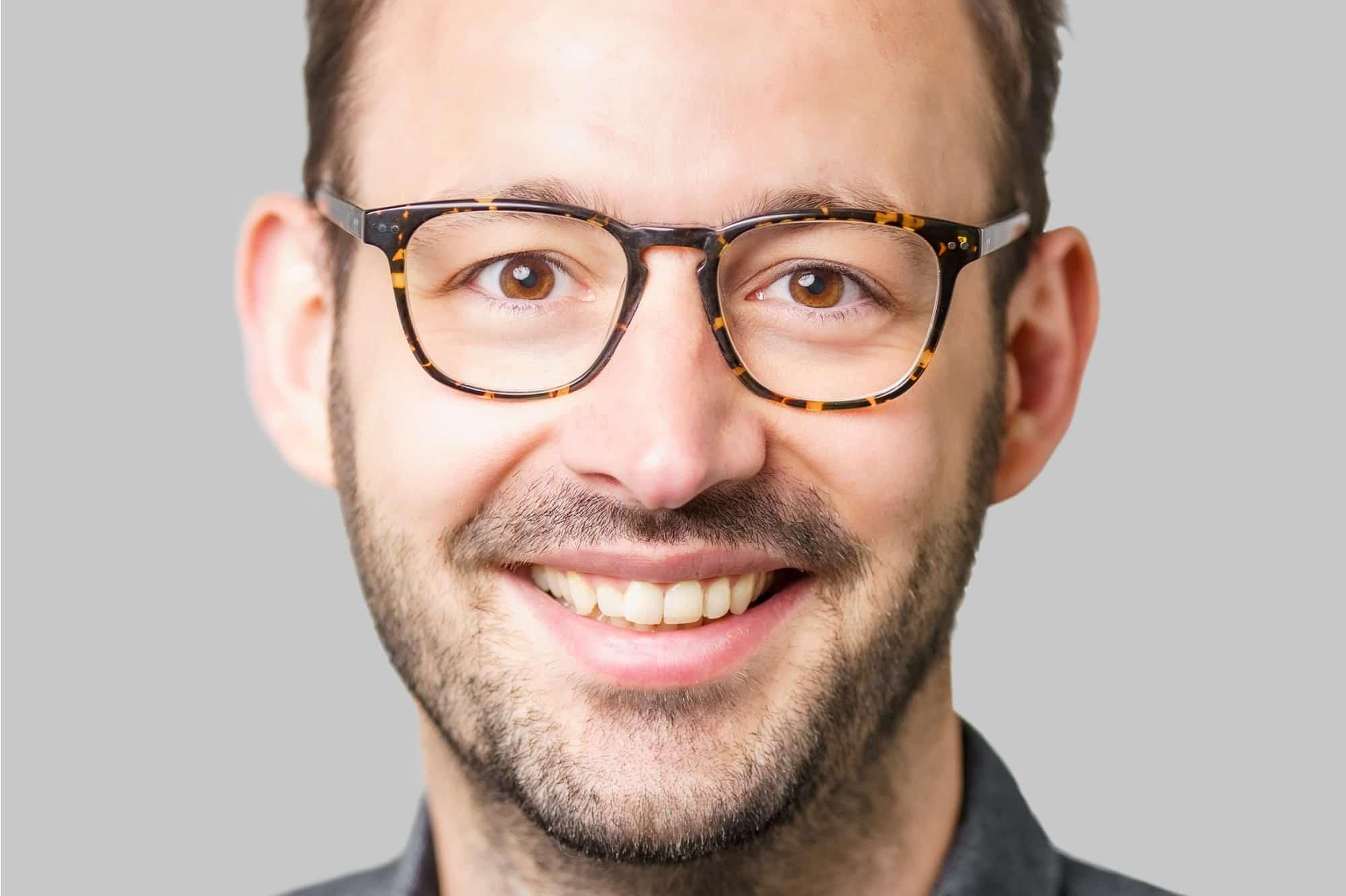 Dr. Daniel Gerber, Foto: Grüne Fraktion Sachsen, Martin Jehnichen