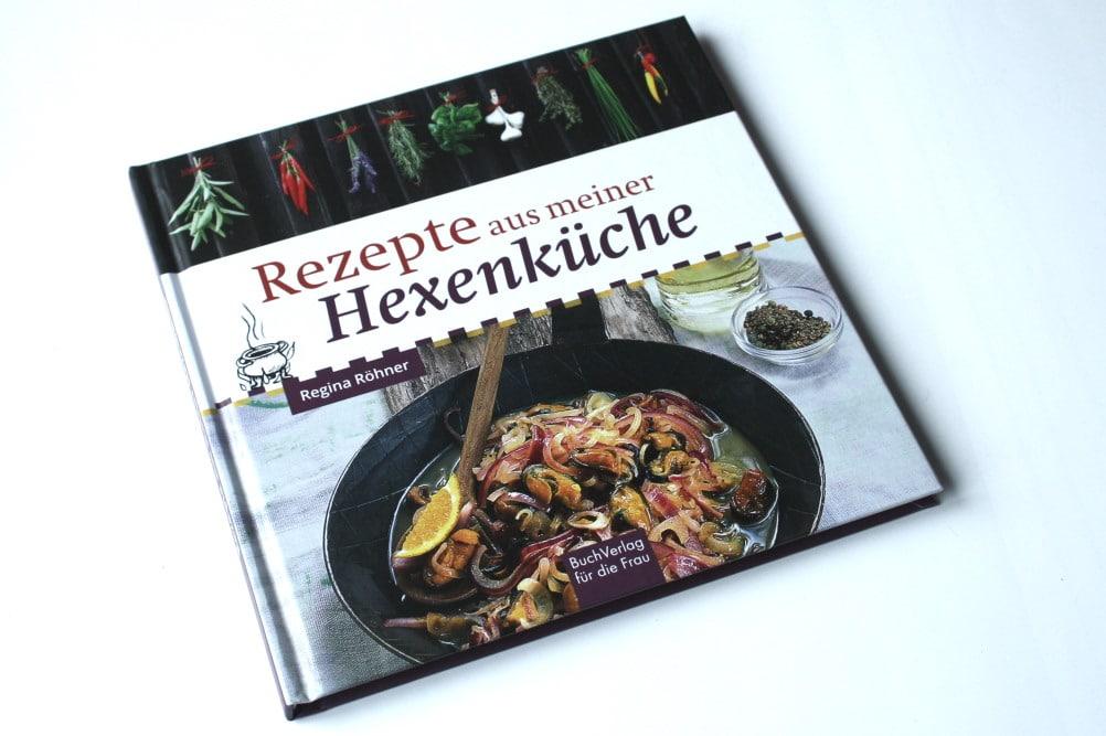 Regina Röhner: Rezepte aus meiner Hexenküche. Foto: Ralf Julke