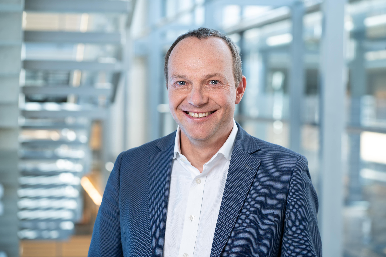 Wolfram Günther, Staatsminister für Energie, Klimaschutz, Umwelt und Landwirtschaft © SMEKUL/Tom Schulze