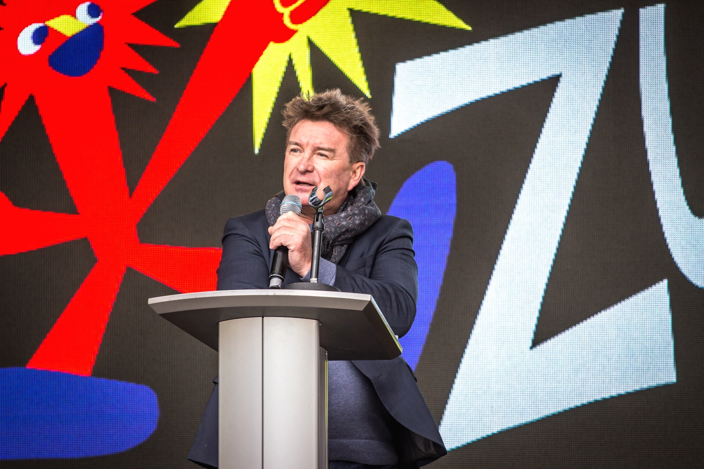 Bernd Kruppa, IG Metall