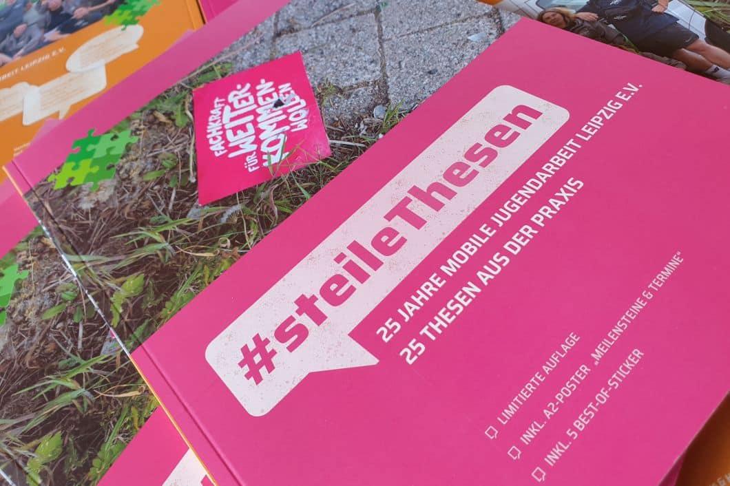 Diskussionsgrundlage: Die Mobile Jugendarbeit Leipzig