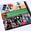 Janina Woyach: Das Ferien-Bastelbuch für unterwegs und Zuhause. Foto: Ralf Julke
