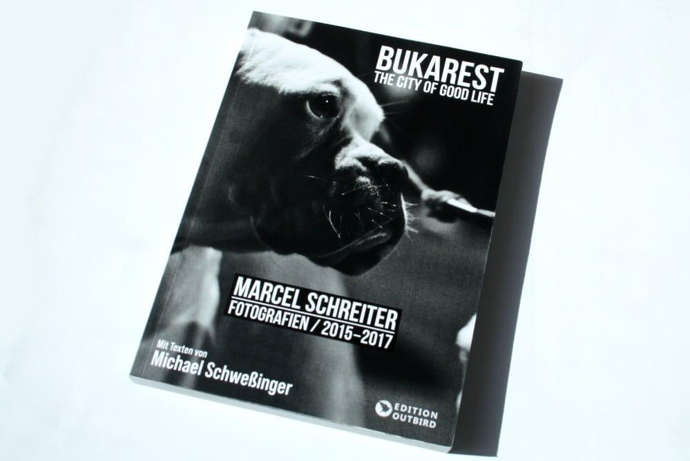 Marcel Schreiter: Bukarest. The city of good life. Foto: Ralf Julke