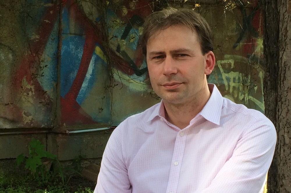 SPD-Landtagsabgeordneter Holger Mann. Foto: LZ