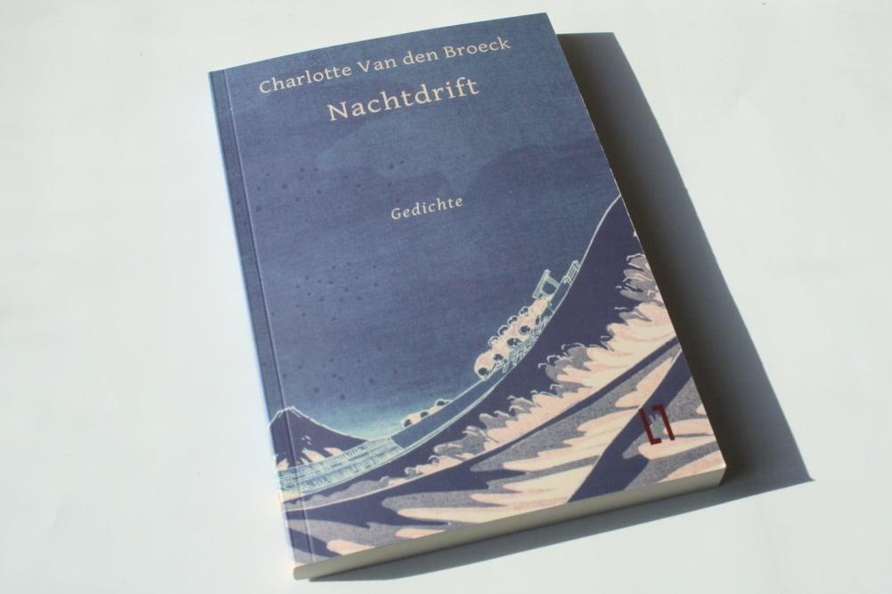 Charlotte Van den Broeck: Nachtdrift. Foto: Ralf Julke