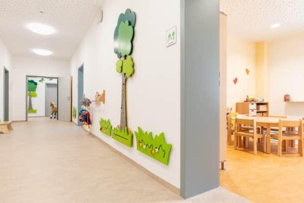 Ein freundlicher Ort für Kinder in Not. Foto: Eric-Kemnitz.com