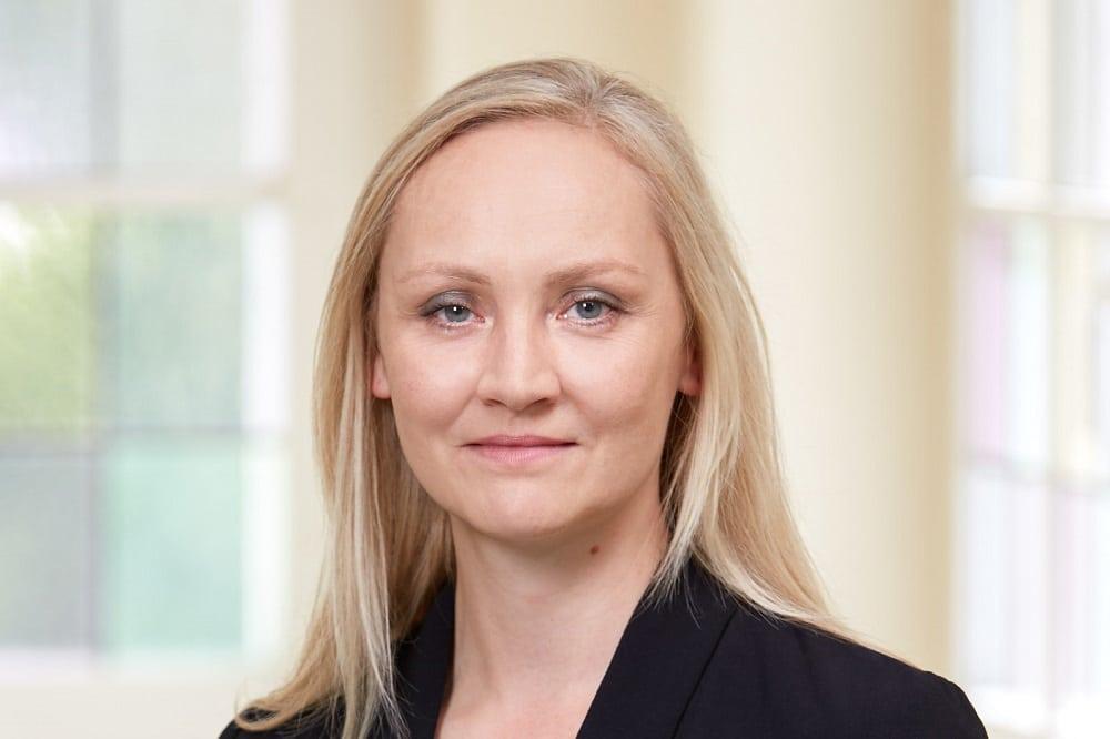 Medizinpsychologin Anja Mehnert-Theuerkauf vom Uniklinikum Leipzig. Foto: Jens Gerber