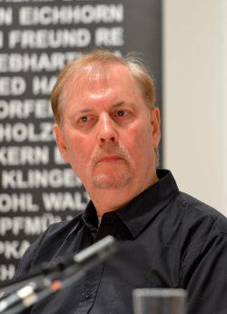 Ralph Grüneberger. Foto: seeyou design / Carsten Steps