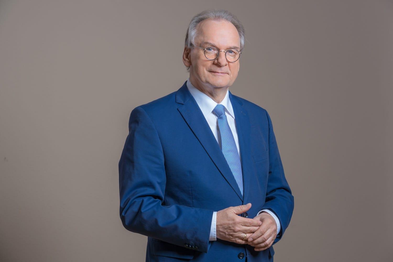 Reiner Haseloff (CDU) kann weiterregieren in Sachsen-Anhalt. Foto: CDU Sachsen-Anhalt / cdulsa.de