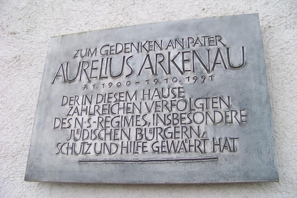 Arkenau