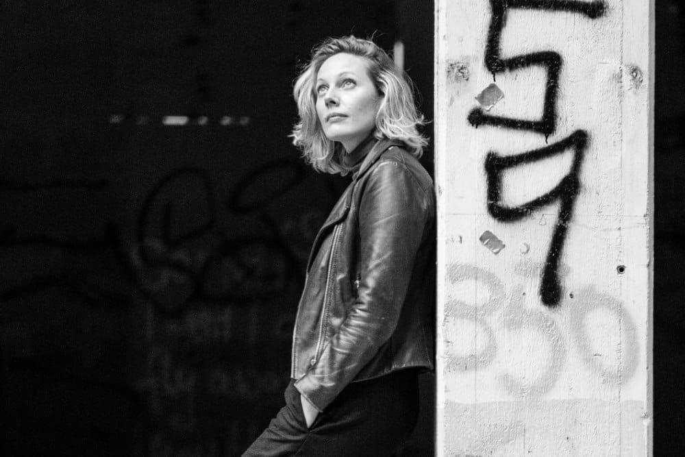 Die Regisseurin Barbora Horakova. Foto: Gerard_Collett